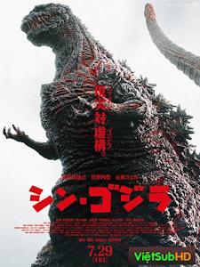 Quái vật Godzilla tái xuất