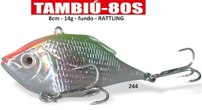 TAMBI%25C3%259A+80S+-+244 Isca Tambiú 80-S
