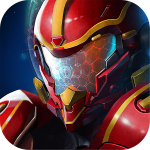 Download Space Armor 2 (Overwatch Hero 2 3D)