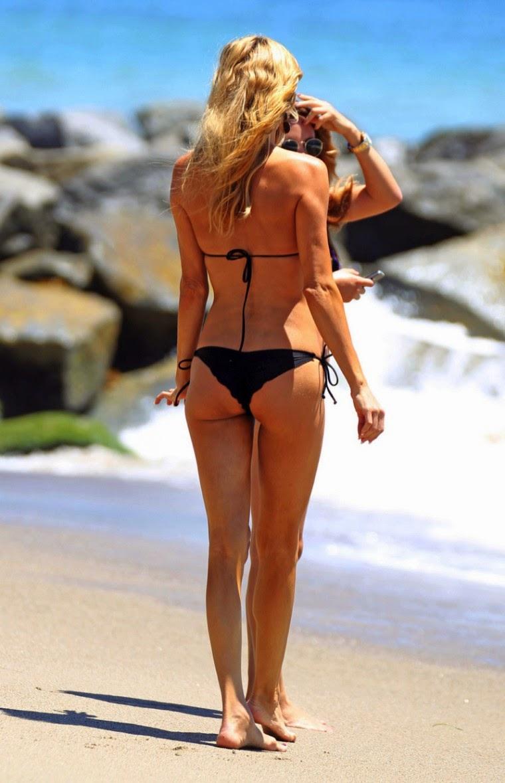 brandi glanville bikini