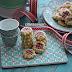 Biskut Ibu Jari / Thumbprint Cookies