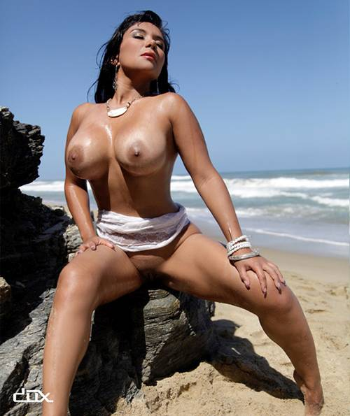 jenny rivera nude