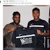 Nephew of LIfe!!!! Jay Jay Okocha gets endorsement from his nephew, footballer Alex Iwobi