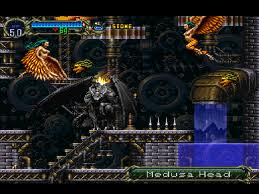 Castlevania: Symphony of the Night (USA) Screenshots #4