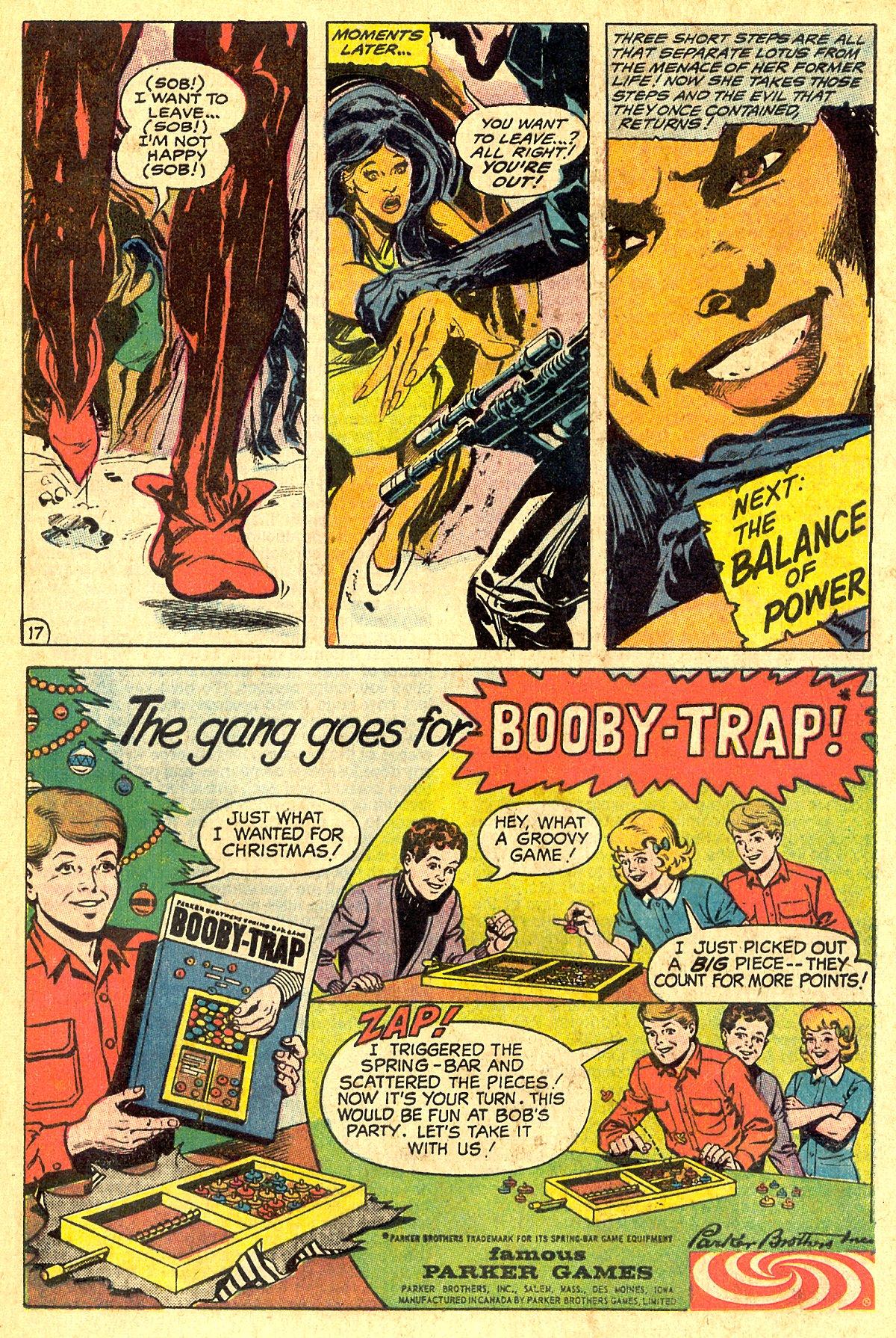 Strange Adventures (1950) issue 216 - Page 21