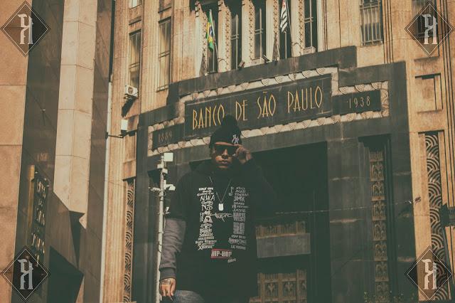 VÍDEO - Koab MC - Koab Na Cena [Feat.MW Cefas]