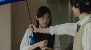 Isshukan Friends Live Action Subtitle Indonesia - 5