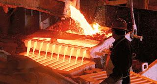 La Comisión Chilena del Cobre mantuvo proyección en precio del metal para 2019 y 2020