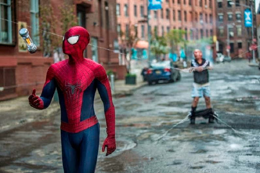 Box Office: 'Amazing Spider-Man 2' Thursday Re-writes $8.7M