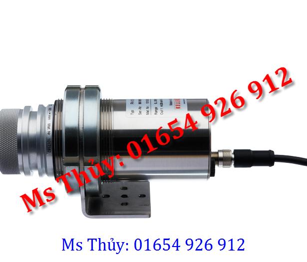 Pyrometer CellaTemp PA 30 AF 1 - Keller Vietnam