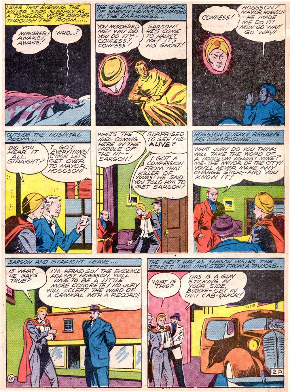 Read online All-American Comics (1939) comic -  Issue #32 - 45