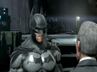 Batman Arkham Origins PC Game Free Download