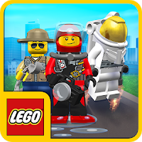 Game Petualangan LEGO City 2 APK