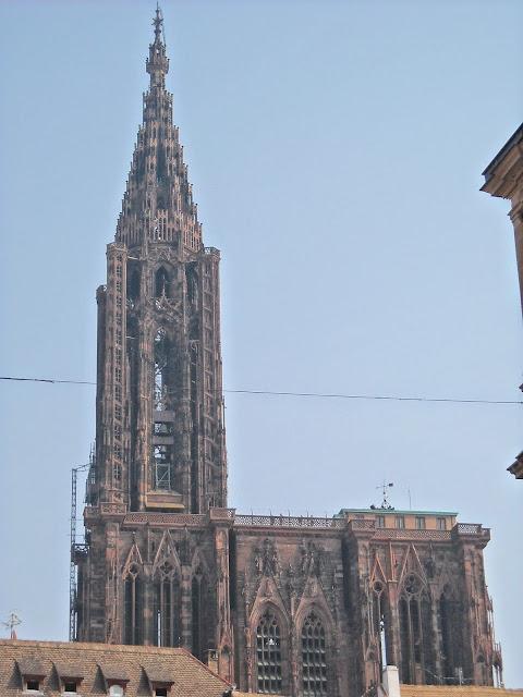 Strasburgo RisparmiaEviaggia