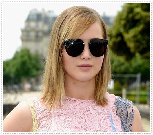 Mode Germany: Frisuren für junge Frauen 2015