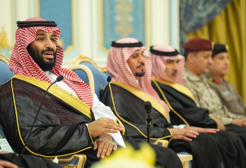 Di Tengah Badai, Inilah Proyek Kebanggan Pangeran Saudi