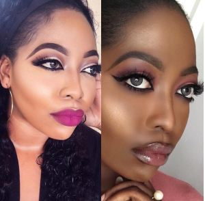 Make Up artist advise against Skin bleaching