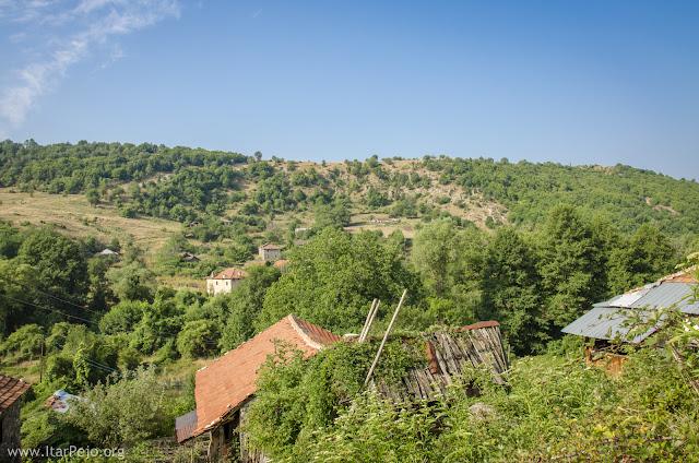 Village Gradesnica, Mariovo