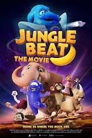 Vì Sao Đưa Bạn Tới - Jungle Beat: The Movie