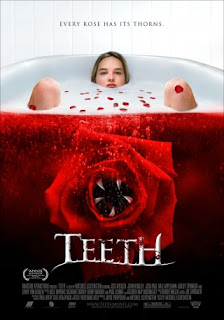 Khi Chỗ Ấy Mọc Răng