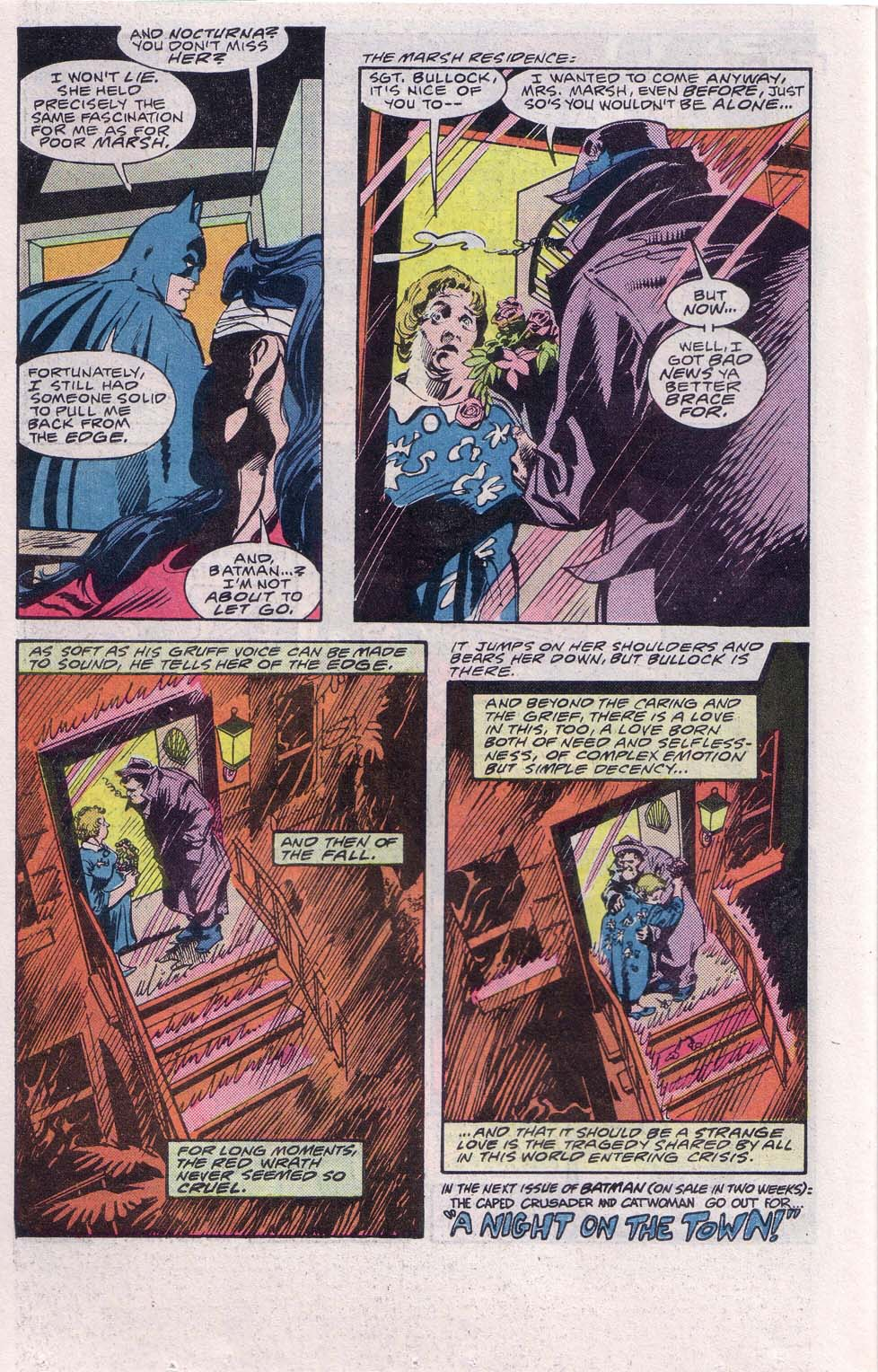 Detective Comics (1937) 558 Page 20