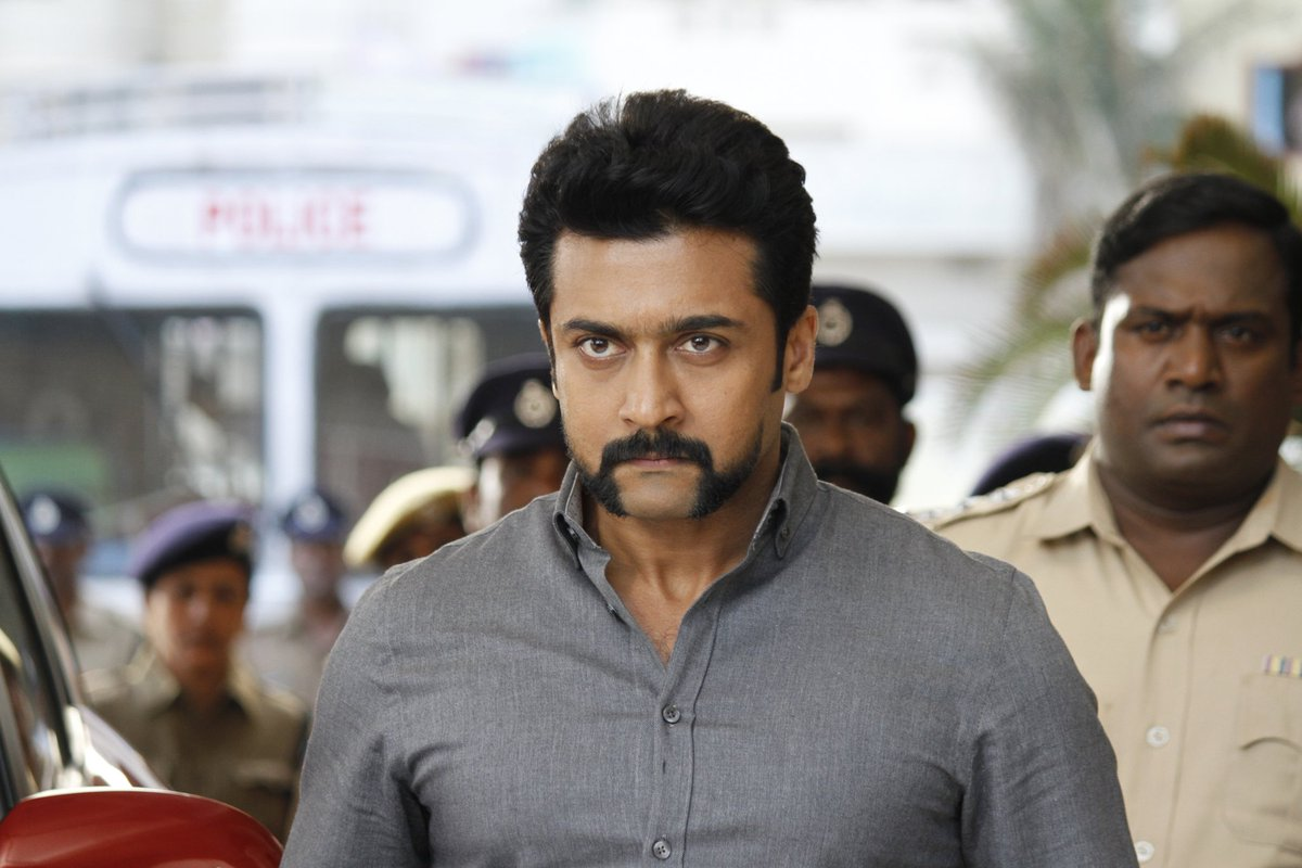 All About Surya Only About Surya 24 The Movie: All About Surya, Only About Surya!: S3 NEW