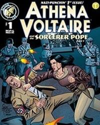 Athena Voltaire