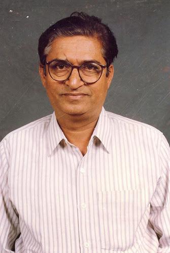 Subbaraya Sharma