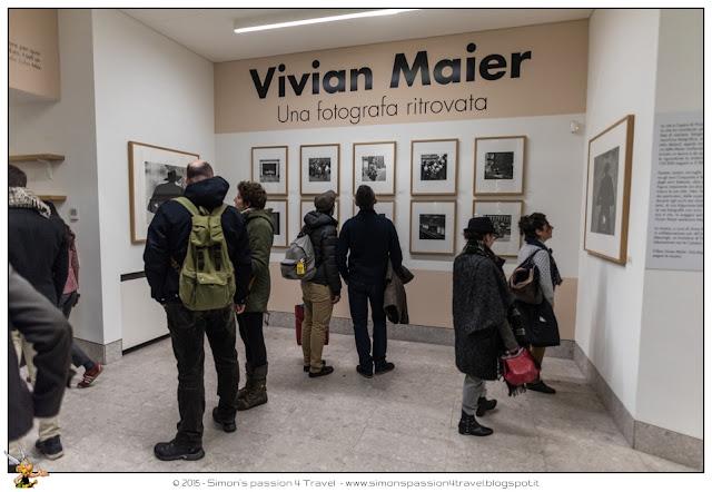 Vivian Maier a Milano ingresso mostra