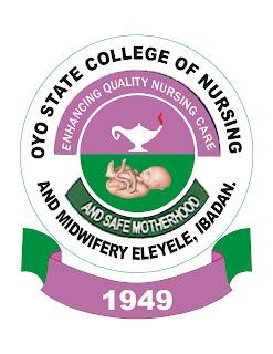Oyo State College of Nursing & Midwifery, Eleyele 2018/2019 Admission Form