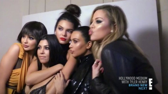 Keeping Up with the Kardashians Season 11, Episode 12 – Family First | Daily TV-Shows for You