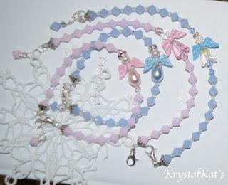 Handmade Angel Bracelets