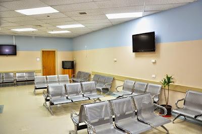 Cách lựa chọn ghế băng chờ bệnh viện hiệu quả nhất - H1