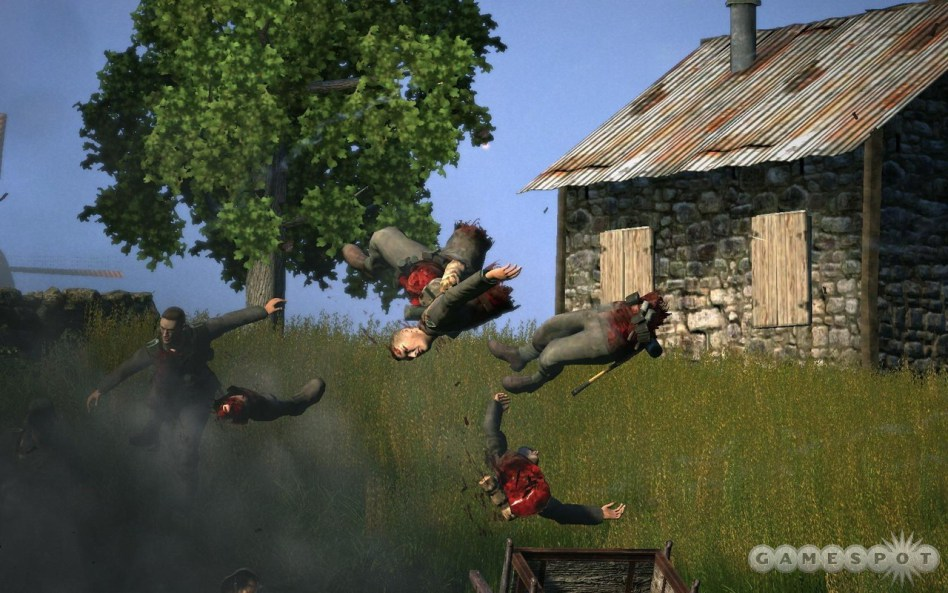 Brothers in Arms: Hell's Highway PC Game - Free Download ...