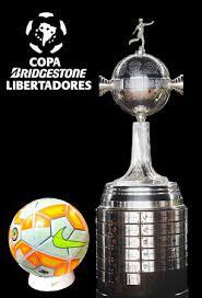 Copa Libertadores  Independiente Del Valle VS Olimpia