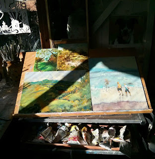 Mary Kemp Artist