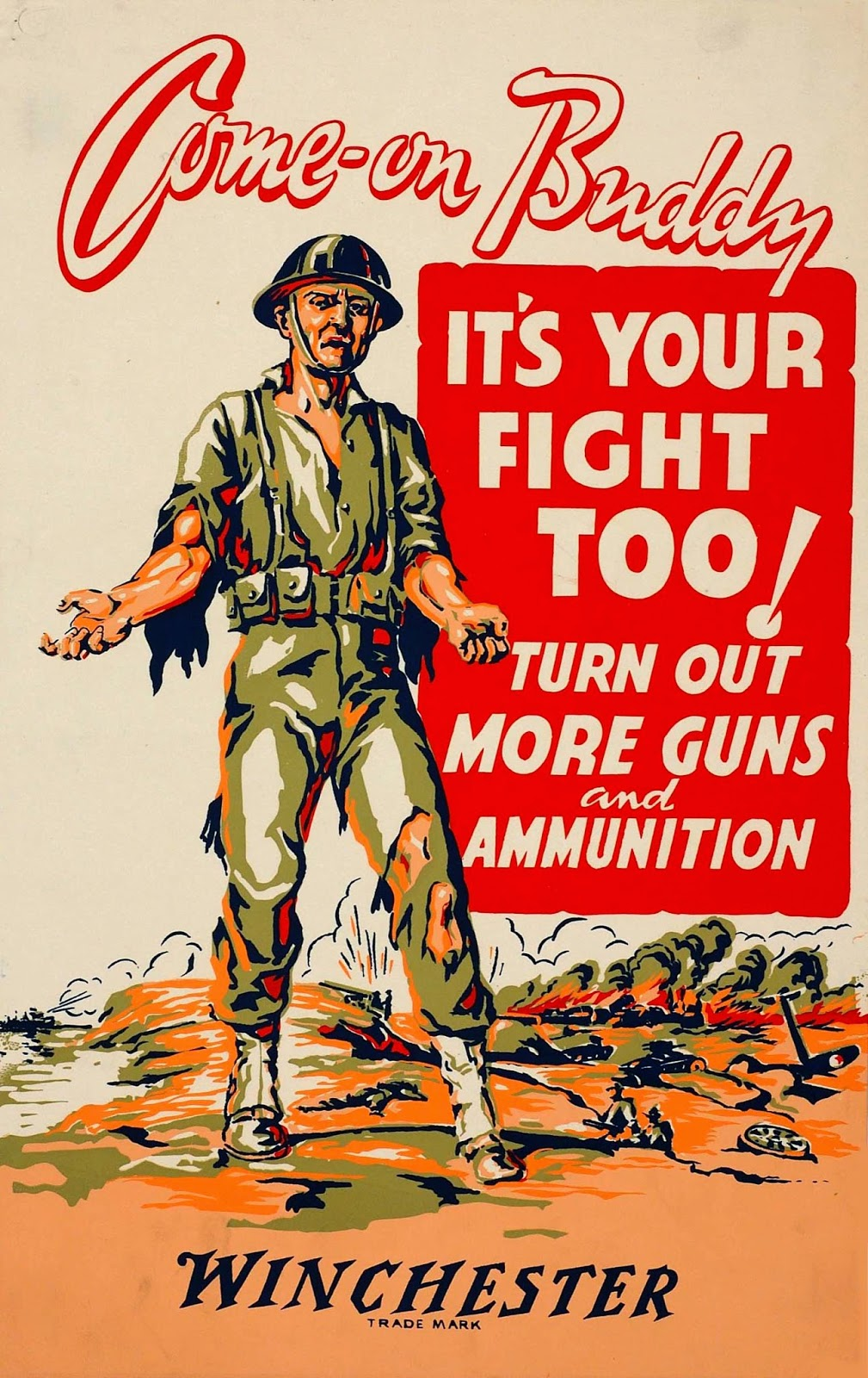 Propaganda ww1