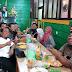 Pertemuan Riyono dengan Tim FPKS dan Media