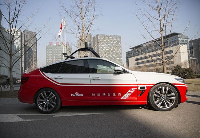 Penelitian An Auto-tuning Framework for Autonomous Vehicles