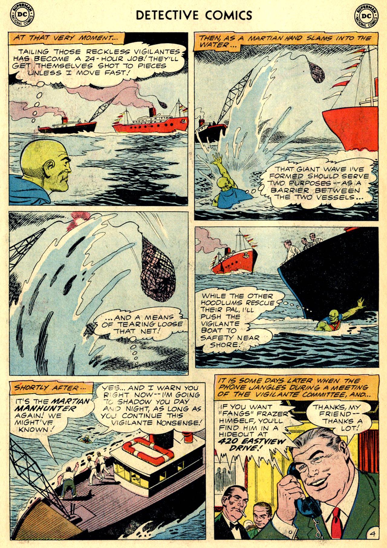 Detective Comics (1937) 297 Page 21