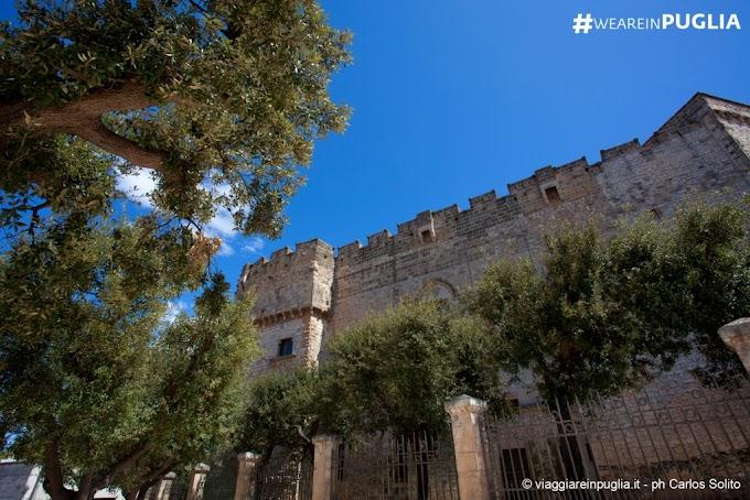 99 Borghi: la magia del Natale nei centri storici in provincia di Brindisi insieme a Confguide
