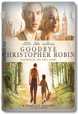 Adeus Christopher Robin