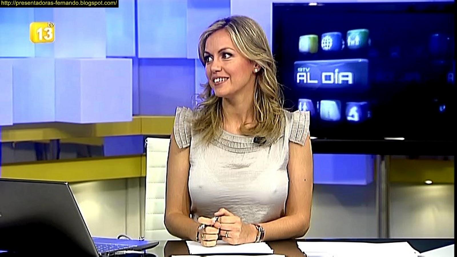 Counter Translate Presentadoras Fernando Maria Rodriguez Vico Al Dia 1 6 2012