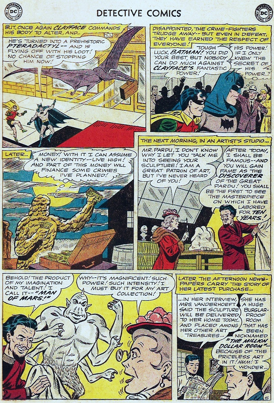 Detective Comics (1937) 312 Page 7