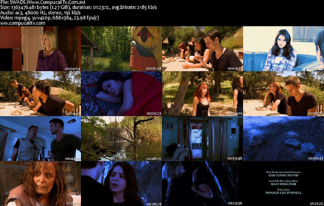 Snow White A Deadly Summer 2012 DVDRip Subtitulos Español Latino