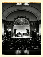 Giorgio Berrugi and Eytan Pessen in recital at Wigmore Hall, photo Rosenblatt Recitals