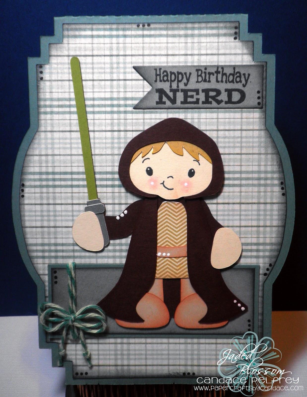 paper craftscandace happy birthday to my hubby