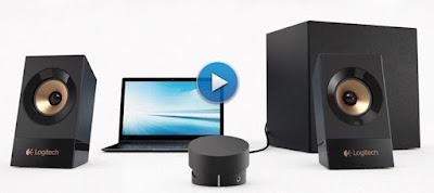 speaker terbaik untuk komputer