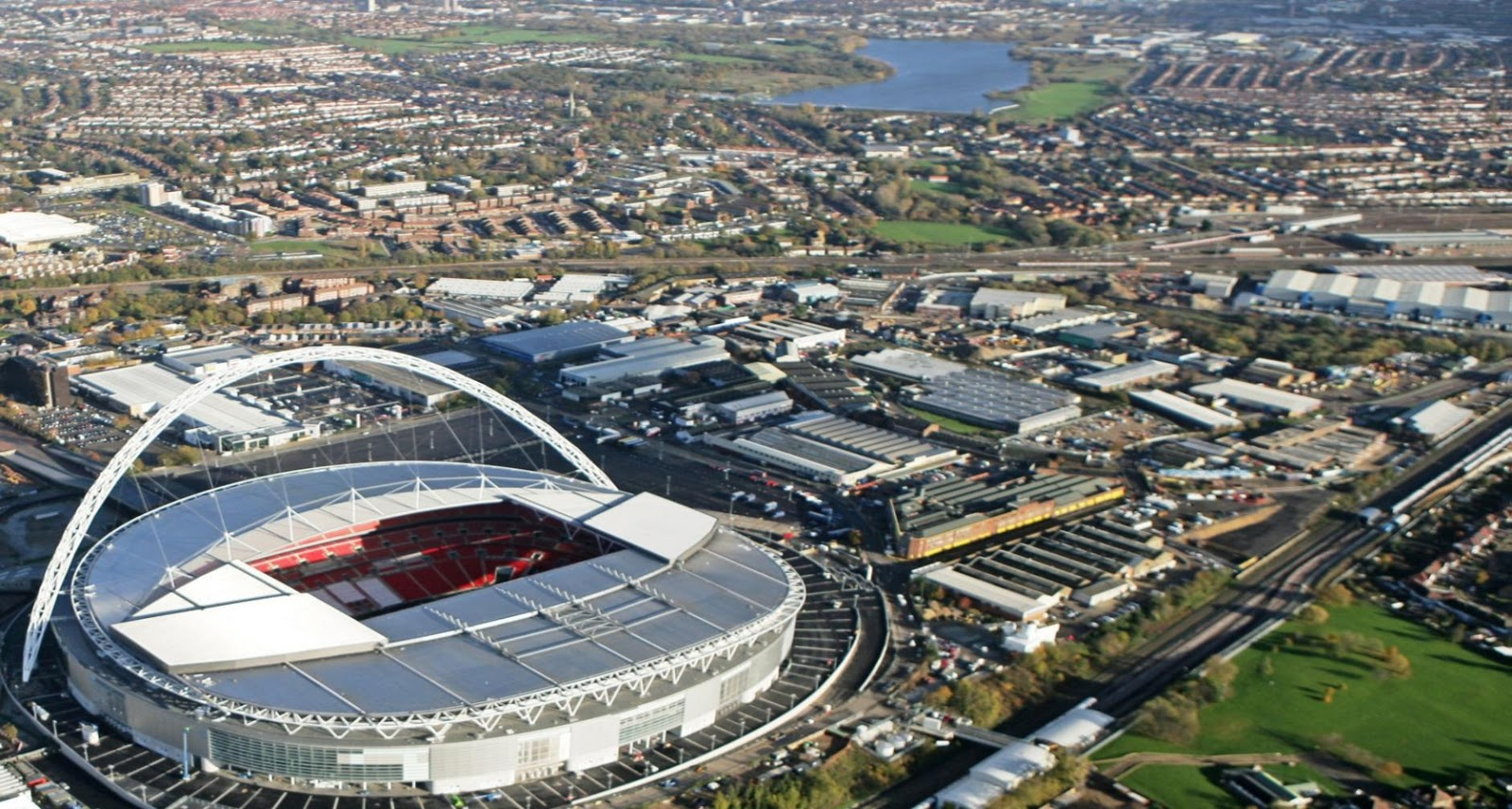 WEMBLEY MATTERS: Poor public response to Wembley Action ...