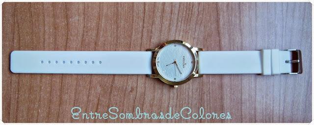 reloj imitación Aliexpress